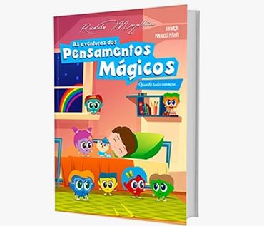 Imagem de categoria Literatura Infantil