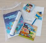 Imagem de Kit Dia das Crianças - Livro  Em um Reino bem distante